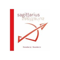 SAGITTARIUS HOROSCOPE BOOK