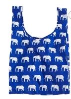 Standard Baggu Bag - Elephant Blue