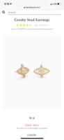 Kendra Scott Crosby stud Earrings