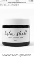 Balm Shell