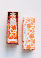 Margot Elena Library of Flowers Field and Flowers Hand Cream