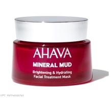 Ahava Mineral Mud