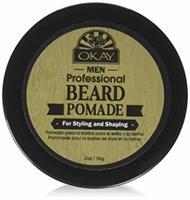 Okay Men Professional Beard Pomade