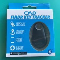 Cylo Findr Key Tracker