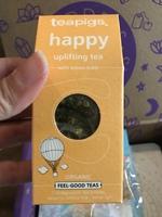Teapigs Tea