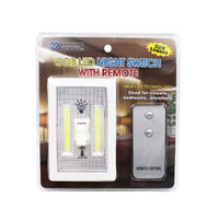 Wireless Remote Control LED Switch Light