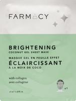 Farmacy Brightening Coconut 🥥 Gel Sheet Mask