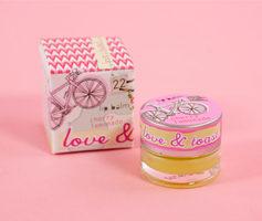 Love & Toast Cherry Lemonade Lip Balm
