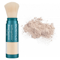 Colorescience Sunforgettable Brush-On Sunscreen
