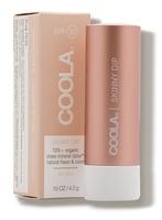 Coola Mineral Liplux® SPF 30 Organic Tinted Lip - Skinny Dip
