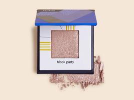 Ipsy x Tetris Eyeshadow