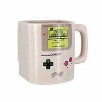 Game boy cookie mug