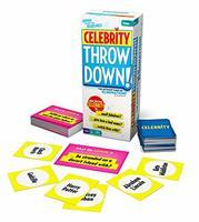 Celebrity Throwdown