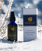 Telluride Glow Alpine Face Oil
