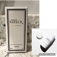 Agent Nateur Holi (stick) No 3 Deodorant