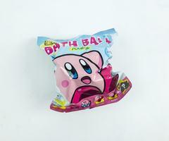 Kirby Bath Bomb