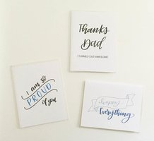 Darling Daydream greeting cards