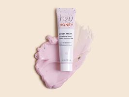 Hey Honey Sweet Treat Wild Berry & Honey Yogurt Recovery Mask