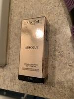 Lancôme Abdolue soft cream