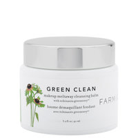 Farmacy Clean Makeup Removing Cleansing Balm