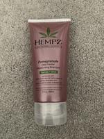 Hempz Pomegranate Shampoo