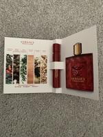 Versace Eros flame fragrance