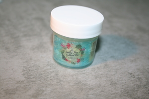 Sandy Toes & Sunkissed Nose Seasalt Body Scrub