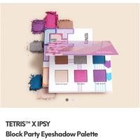Tetris X Ipsy Block Party