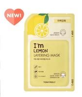 I'm Lemon Layering Mask