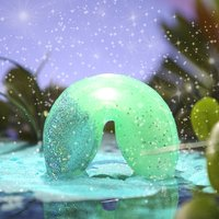 FCS Mermaid Lagoon Fortune Cookie Soap