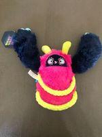 Eddie the Yeti Crab Dog Toy