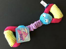 Bow Wow Flex Dog Toy