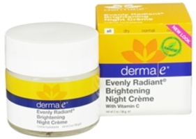 Derma-E Evenly Radiant