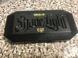 Kat Von D Shade + Light Eye