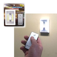 Wireless Remote Control COB LED Switch Light