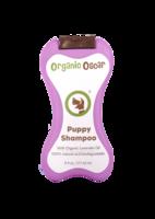 Organic Oscar Puppy Shampoo