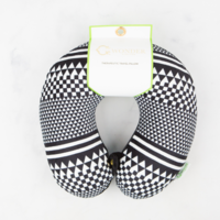 C Wonder Geo Neck Pillow