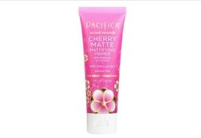 Pacifica Cherry Matte Primer