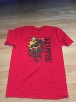 Krampus shirt