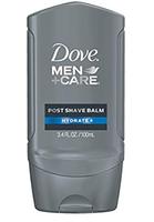 Dove Mens+Care Post Shave Balm Hydrate