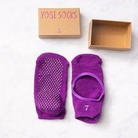Yogi Socks