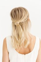 Tribe Alive Brass Hair Pin
