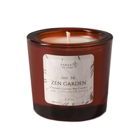 Urban Re-Leaf Zen Garden Candle