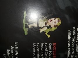 Lootcrate Ghostbusters Slimed Figure