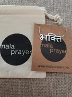 Mala prayer necklace