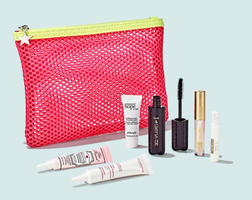 Macy's bag July 2019