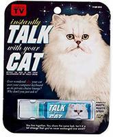 Talk like a Cat Breath Spray