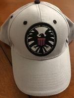 Captain Marvel S.H.I.E.L.D Hat