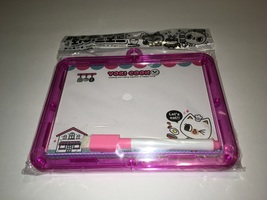 Yori Cook Mini Dry Erase Board