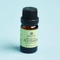 Petitigrain Essential Oil by Bombay & Cedar